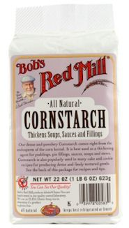 Bob's Red Mill Corn Starch