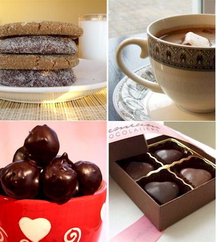 My Favorite Dairy-Free Valentine's Day Gifts