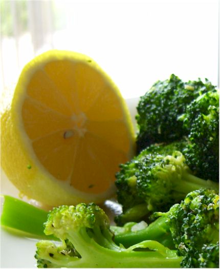 lemongarlicbroccoli