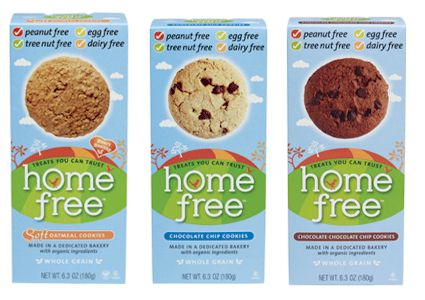 Home Free Giveaway