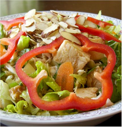 chinesechickensalad