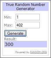randomnumberpamela