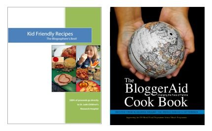 fundraiser cookbooks