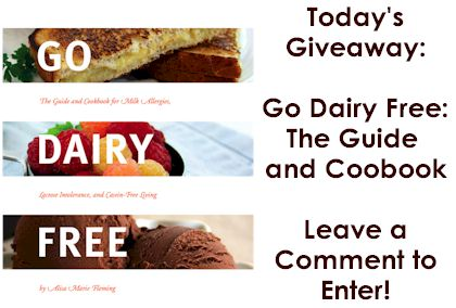 go dairy free giveaway