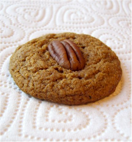 Cinn-ful Sweet Potato Cookies - Dairy-Free, Egg-Free, Vegan