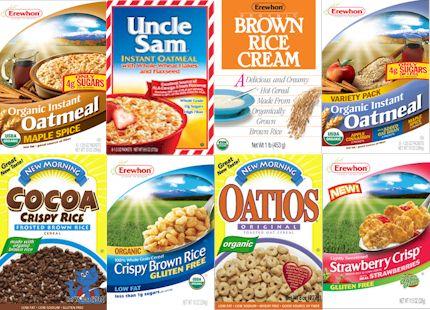 usmills cereals