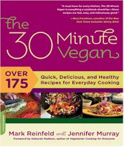 The 30-minute Vegan