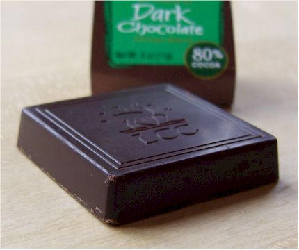 Lake Champlain Dark Chocolate
