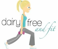 Dairy-Free & Fit