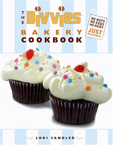 Divvies Cookbook