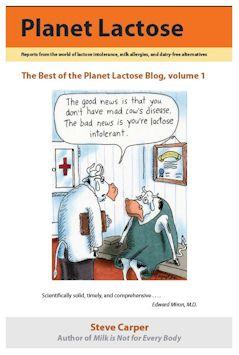 Planet Lactose