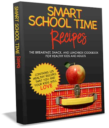 smart school time cookbook