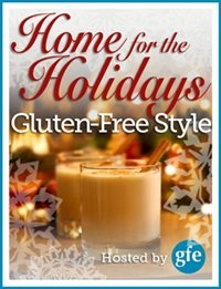 Gluten-Free Home for the Holidays Event