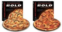 Bold Organics Dairy-Free and Gluten-Free Frozen Pizzas
