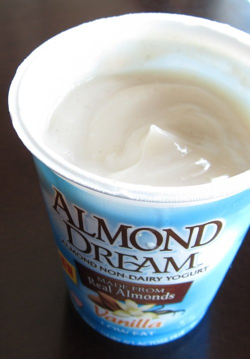 Almond Dream Almond Non-Dairy Yogurt - Vegan, Dairy-Free, Gluten-Free, Soy-Free
