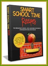 Smart School Time Recipes eCookbook